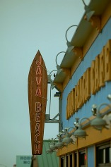 Image of Java Beach Cafe at Ocean Beach San Francisco